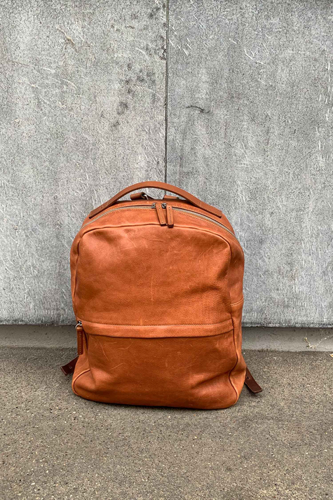 Sandy Rucksack, Brown