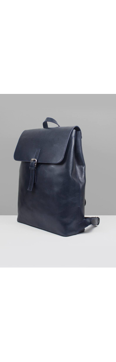 Backpack A1 Navy