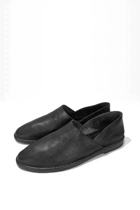 Harper Loafer, Domiona Nero