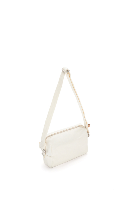 Hip Pouch, Natural White