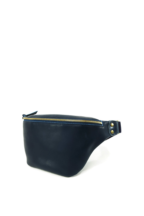 Hip Bag LMAK-450, Navy