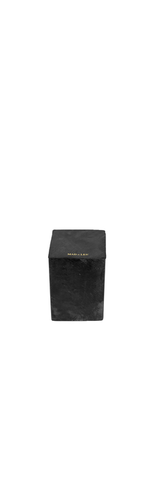 Candle Blk Block, Ambre Nobile