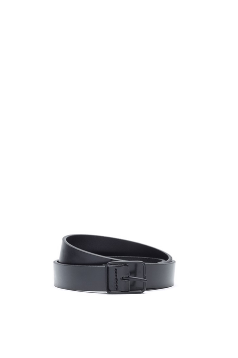 Border Belt, Black