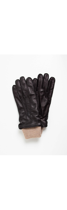 Explorer Gloves, Blk