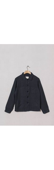 Baptista, Dark Navy