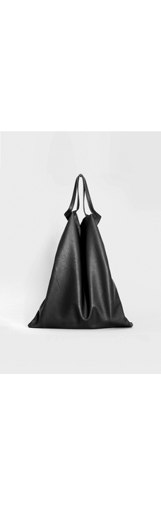 Shopper Rin, Black