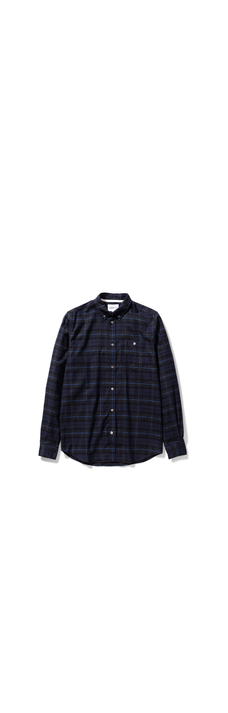 Anton Flannel, Navy Check