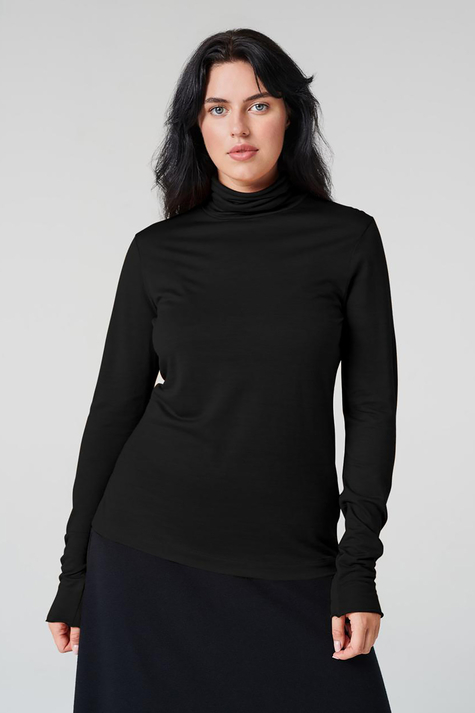 Sokis Top3, Black