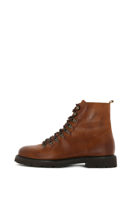 TediQ Hiker Oxford Boot, Tan