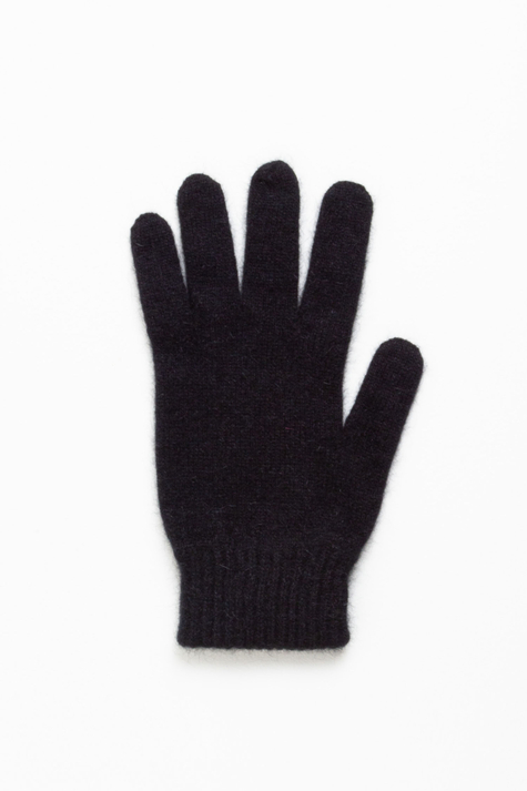 Gloves, Black