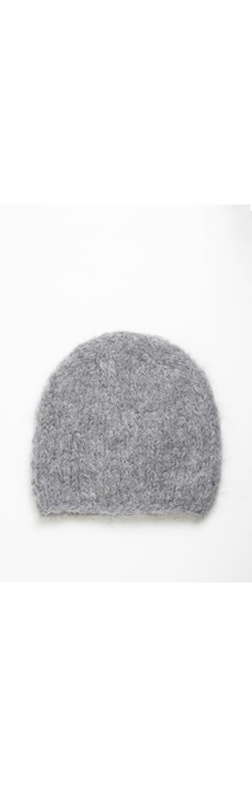 Hat 046 H-S, Grey