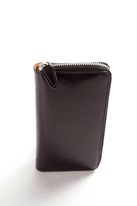 Horizontal Wallet, Black 1