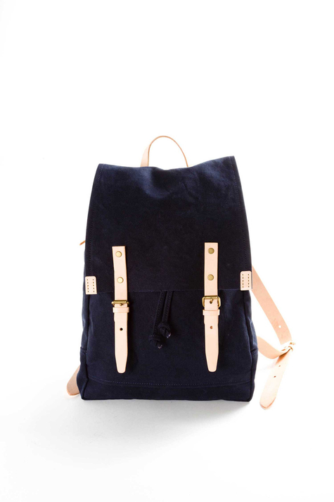 SGR Backpack, Dark Blue
